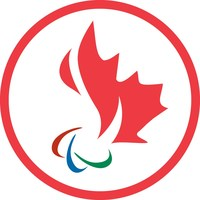 Logo: Canadian Paralympic Committee (CNW Group/Canadian Paralympic Committee (CPC))