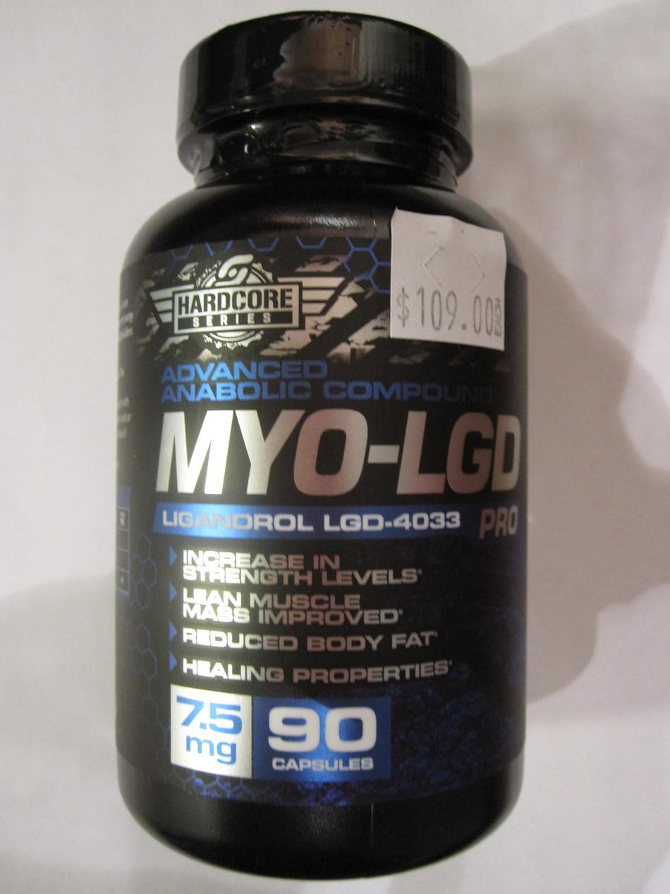 MYO-LGD (CNW Group/Health Canada)