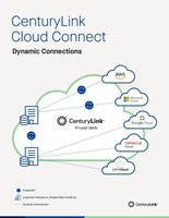 CenturyLink Simplifies Cloud Networking with Self-Service Connectivity to IBM Cloud