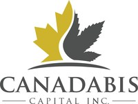 CanadaBis Capital Inc. (TSXV: CANB) is a vertically integrated Canadian cannabis company focused on achieving large-scale growth in the fast-emerging global cannabis market. By targeting organic growth opportunities alongside the right-fit partners, we remain focused on finding and capitalizing on chances to grow, diversify and continue to lead our industry. (CNW Group/CanadaBis Capital Inc.)