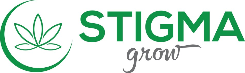 Stigma Grow - Cannabis grown by Albertans, for Albertans. (CNW Group/CanadaBis Capital Inc.)