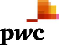 PWC Logo (PRNewsfoto/UNICEF,PwC)