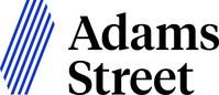 Adams Street Partners Logo (PRNewsfoto/Adams Street Partners)