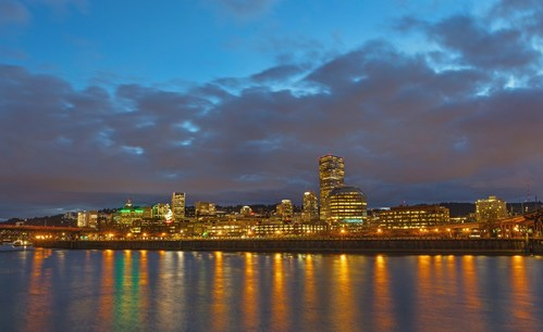 Burns & McDonnell Grows Footprint in the Pacific Northwest With New Office in Downtown Portland