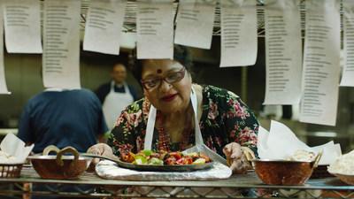 Hema of Hema's Kitchen in Chicago
