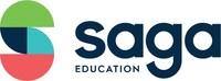 (PRNewsfoto/Saga Education)