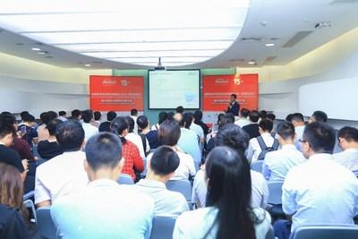 Technology forum at Medtec China 2019