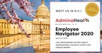 AdminaHealth is a Gold Sponsor of the 2020 Employee Navigator Conference