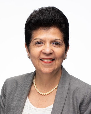 Roxana Molina, Chief Procurement Officer, Novelis Inc.