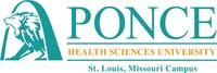 Ponce Health Sciences University Logo