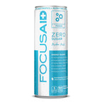 LIFEAID Beverage Co.® Launches New Zero-Sugar Version of Top-Selling FOCUSAID®