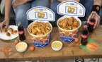 Auntie Anne's® and Coca-Cola® Team Up to Launch the Basketball Buckets Challenge