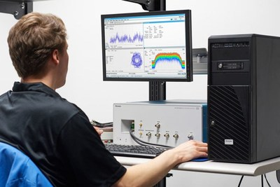 Tektronix Introduces RSA7100B Wideband RF Signal Analyzer and Streaming Recorder; Now with 2.5+ hours of Streaming Storage at 800 MHz Real-Time Bandwidth