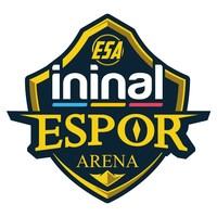 ininal Esports Arena Logo