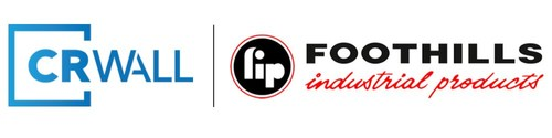 CR Wall & Foothills Industrial Products - Canadian Natural Gas Delivery Products & Services (CNW Group/CR Wall)