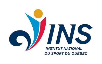 Logo : Institut national du sport du Québec (Groupe CNW/Institut national du sport du Québec (INS Québec))