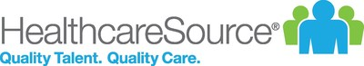 HealthcareSource: Quality Talent. Quality Care.