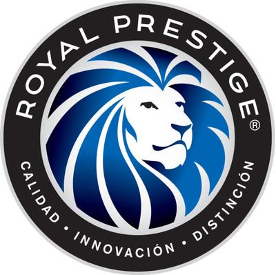 Royal Prestige Logo (PRNewsfoto/Royal Prestige)