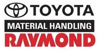 (PRNewsfoto/Toyota Material Handling...)