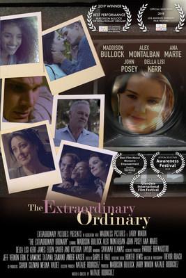 THE EXTRAORDINARY ORDINARY