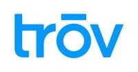 Trov Logo (PRNewsfoto/Trov)