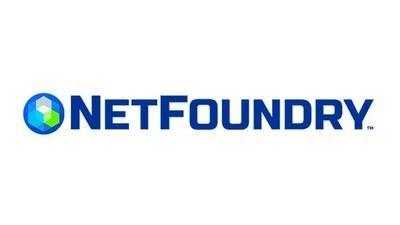 NetFoundry Logo (PRNewsfoto/NetFoundry)