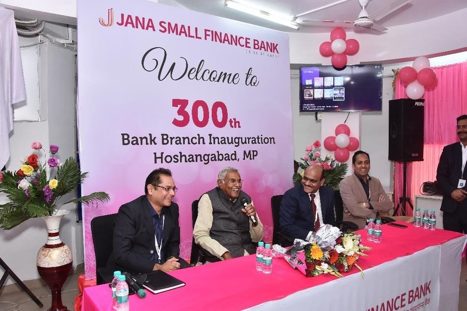 300th Branch launch conference in Bhopal