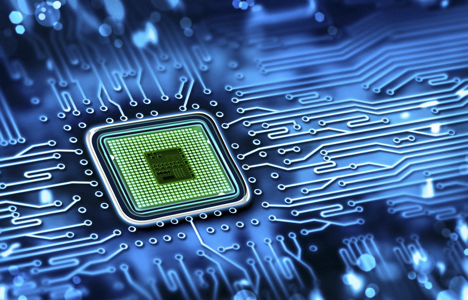 Global Semiconductor Automated Test Equipment Market (PRNewsfoto/Frost & Sullivan)