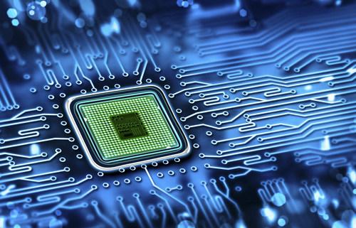 Global Semiconductor Automated Test Equipment Market (PRNewsfoto/Frost & Sullivan)