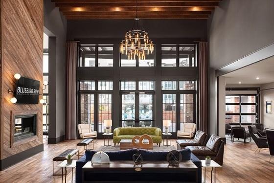 Hamilton Zanze Acquires Bluebird Row Apartments In Tennessee
