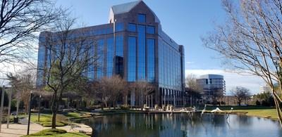 Axios Systems迁入采用最新技术的新总部