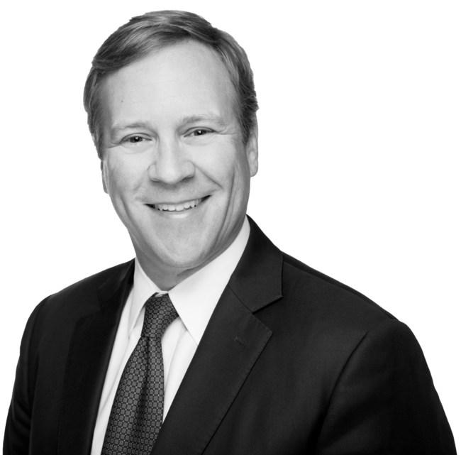 Jeff Eckert, JLL U.S. Head of Office Agency Leasing