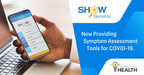 Competitive Health, Inc. Provides Clients with Symptom Assessment Capabilities for COVID-19 Through SHOWBenefits Mobile App