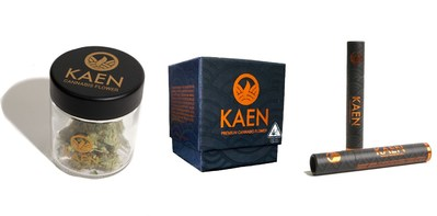 Kaen (CNW Group/Ikanik Farms Inc.)