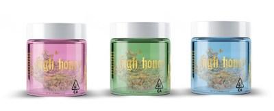 High Honey (CNW Group/Ikanik Farms Inc.)