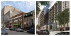 Consultation publique sur un projet immobilier ainsi que des changements au Plan d'urbanisme dans le Village Shaughnessy