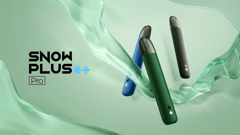 SNOWPLUS Pro product