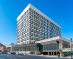 DWS Expands and Revitalizes Boston's Premier Medical Office Building at 50 Staniford Street