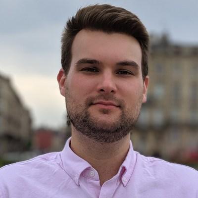 Devin Emery, Head of Growth, CuriosityStream