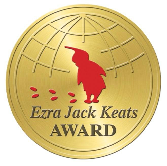 (PRNewsfoto/Ezra Jack Keats Foundation)