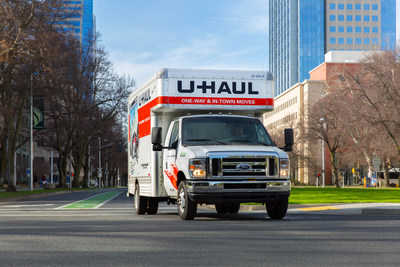 U-Haul is ready to help college students in Pennsylvania as unanticipated mid-term moving needs have to be met on short notice.
