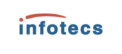 Infotecs Logo (PRNewsfoto/Infotecs GmbH)