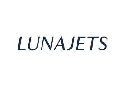 LunaJets - Europe's leading Private Jet Charter
