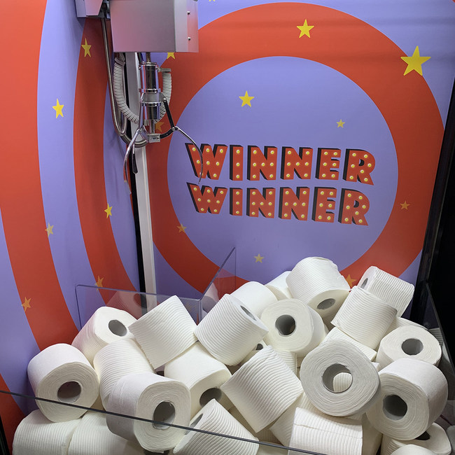 Toilet Paper Meme