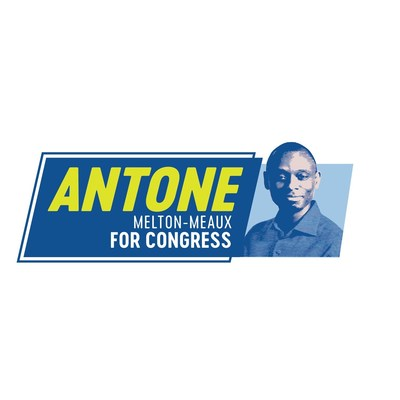 (PRNewsfoto/Antone for Congress)