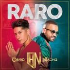 "Nacho & Chyno Miranda Reunite As Latin America's All-Time Favorite Pop Urban Duo, Chino & Nacho For The Release Of New Single ""Raro"""