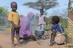 Sole Searching: Barefoot Children in Africa Desperate for Shoes