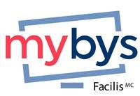 Logo: Mybys by Facilis Global (CNW Group/Facilis Global)