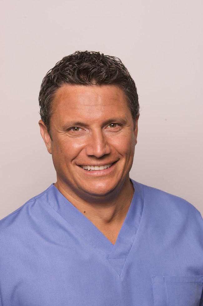 Dr. Joe Kravitz, Rockville, MD