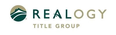 Realogy Title Group logo (PRNewsfoto/Realogy Title Group)